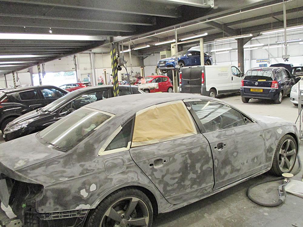 Bridgend Car Sales In Kilwinning